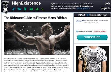 http://www.highexistence.com/ultimate-guide-to-fitness-men-edition/