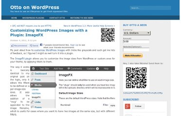 http://ottopress.com/2011/customizing-wordpress-images-with-a-plugin-imagefx/