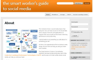 http://c4lpt.co.uk/smartworkersguide/