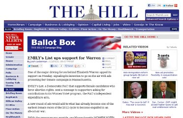 http://thehill.com/blogs/ballot-box/senate-races/197285-emilys-list-ups-support-for-warren