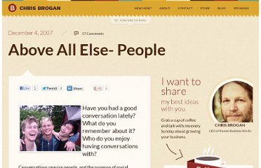 http://www.chrisbrogan.com/above-all-else-people/