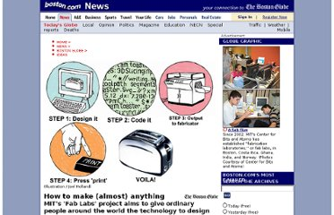 http://www.boston.com/news/globe/ideas/articles/2005/01/30/how_to_make_almost_anything/
