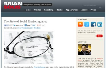 http://www.briansolis.com/2011/12/the-state-of-social-marketing-2011-2012/