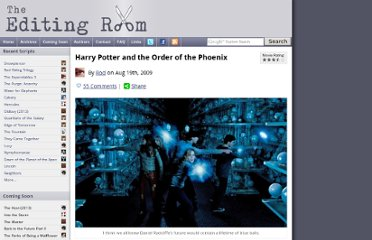 http://www.the-editing-room.com/harrypotterphoenix.html
