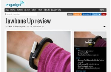 http://www.engadget.com/2011/12/06/jawbone-up-review/