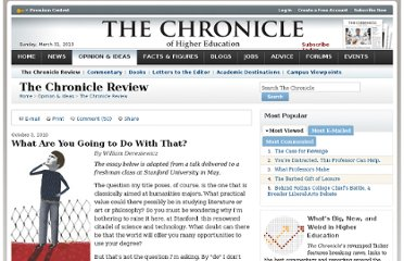 https://chronicle.com/article/What-Are-You-Going-to-Do-With/124651/