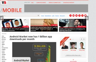 http://venturebeat.com/2011/12/06/android-market-10-billion-downloads/