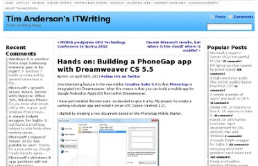 http://www.itwriting.com/blog/4261-hands-on-building-a-phonegap-app-with-dreamweaver-5-5.html