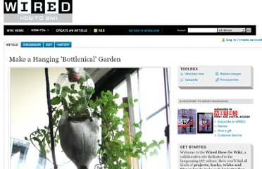 http://howto.wired.com/wiki/Make_a_Hanging_%27Bottlenical%27_Garden