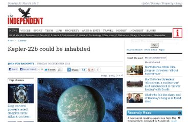 http://www.independent.co.uk/news/science/kepler22b-could-be-inhabited-6273036.html