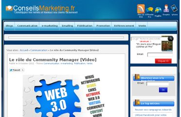 http://www.conseilsmarketing.com/e-marketing/le-role-du-community-manager-video