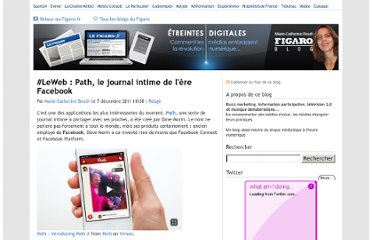 http://blog.lefigaro.fr/medias/2011/12/leweb-path-le-journal-intime-d.html