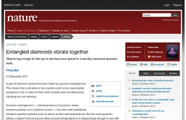 http://www.nature.com/news/entangled-diamonds-vibrate-together-1.9532?WT.ec_id=NEWS-20111206