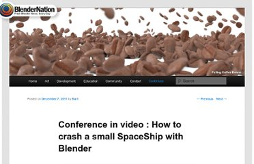 http://www.blendernation.com/2011/12/07/conference-in-video-how-to-crash-a-small-spaceship-with-blender/#utm_source=feedburner&utm_medium=feed&utm_campaign=Feed%3A+Blendernation+%28BlenderNation%29&utm_content=Google+Feedfetcher