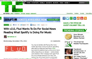 http://techcrunch.com/2011/12/07/with-v2-0-flud-wants-to-do-for-social-news-reading-what-spotify-did-for-music/