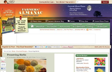 http://www.farmersalmanac.com/food/2011/10/17/preserving-herbs/