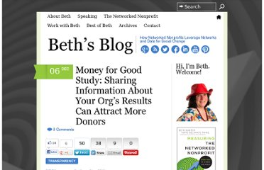 http://www.bethkanter.org/money-for-good/