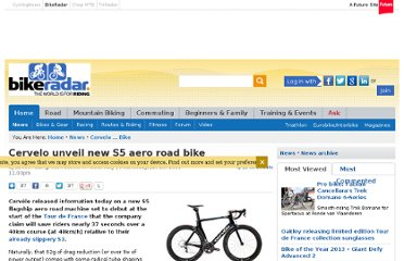 http://www.bikeradar.com/news/article/cervelo-unveil-new-s5-aero-road-bike-30780/