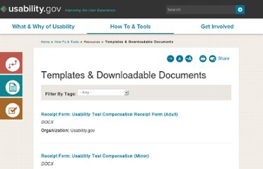 http://www.usability.gov/templates/index.html#project