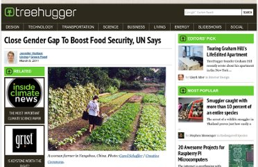 http://www.treehugger.com/green-food/close-gender-gap-to-boost-food-security-un-says.html