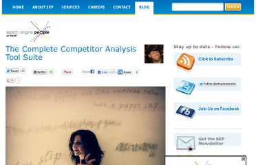 http://www.searchenginepeople.com/blog/competition-analysis-tools.html