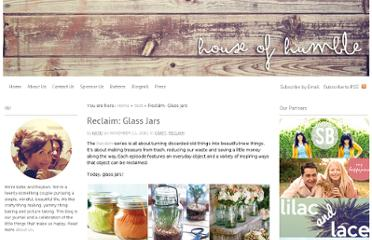 http://www.houseofhumble.com/2011/11/reclaim-glass-jars/