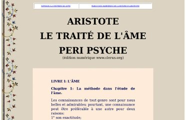 http://remacle.org/bloodwolf/philosophes/Aristote/ame.htm