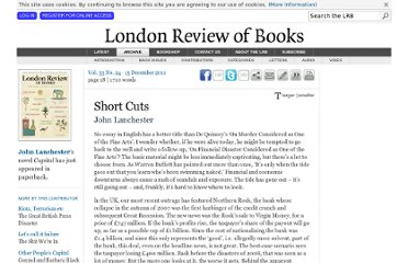 http://www.lrb.co.uk/v33/n24/john-lanchester/short-cuts