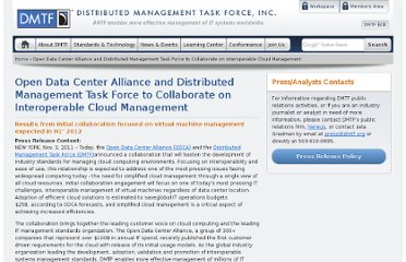 http://www.dmtf.org/news/pr/2011/11/open-data-center-alliance-and-distributed-management-task-force-collaborate-interope