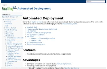 http://www.smartfrog.org/wiki/display/sf/Automated+Deployment
