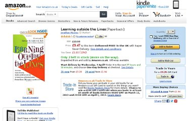 http://www.amazon.co.uk/Learning-outside-Lines-Jonathan-Mooney/dp/068486598X