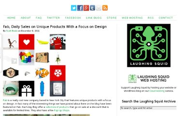http://laughingsquid.com/fab-daily-sales-on-unique-products-with-a-focus-on-design/