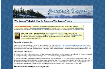 http://www.jonathanwold.com/tutorials/wordpress_theme/