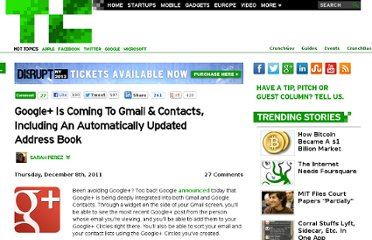 http://techcrunch.com/2011/12/08/google-is-coming-to-gmail-contacts-along-with-an-automatically-updated-address-book/