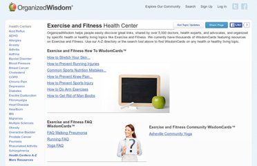 http://www.organizedwisdom.com/Exercise_and_Fitness/healthcenter/htxo/med