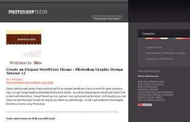 http://www.pstut.info/photoshop-tutorials/design-an-elegant-wordpress-theme/
