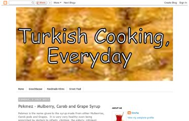 http://turkishcookingeveryday.blogspot.com/2011/07/pekmez-mulberry-carob-and-grape-syrup.html