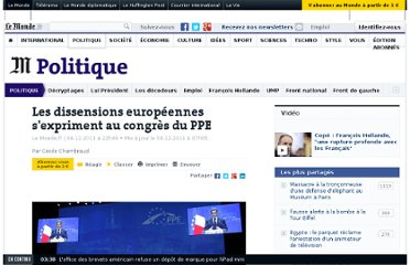 http://www.lemonde.fr/politique/article/2011/12/08/les-dissensions-europeennes-filtrent-au-congres-du-ppe_1615892_823448.html#