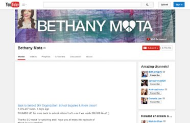 http://www.youtube.com/user/Macbarbie07
