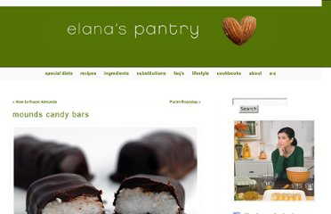 http://www.elanaspantry.com/mounds-candy-bars/