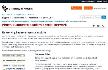 http://www.phoenix.edu/students/how-it-works/innovative_education_technology/phoenix-connect.html