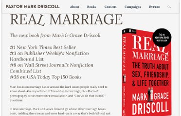 http://pastormark.tv/books/real-marriage