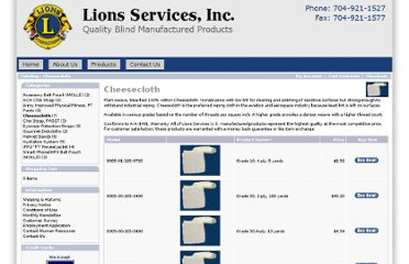 http://www.lionsservices.org/catalog/index.php?cPath=9