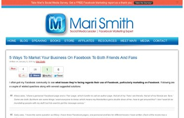 http://www.marismith.com/ways-market-your-business-on-facebook-both-friends-fans/