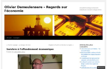 http://olivierdemeulenaere.wordpress.com/2011/12/02/survivre-effondrement-economique/
