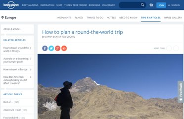 http://www.lonelyplanet.com/europe/travel-tips-and-articles/76922