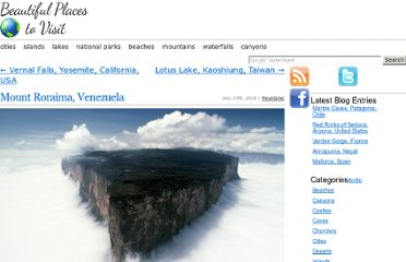 http://beautifulplacestovisit.com/mountains/mount-roraima-venezuela/