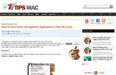 http://www.tipsmac.com/2011/11/how-to-force-close-unresponsive.html