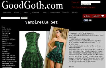 http://www.goodgoth.com/vampirella-dress-green.htm