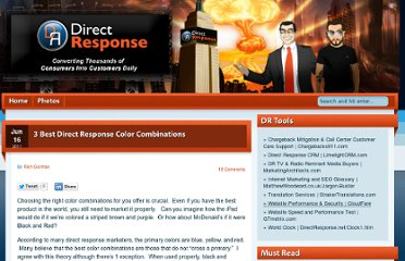 http://directresponse.net/3-best-direct-response-color-combinations/